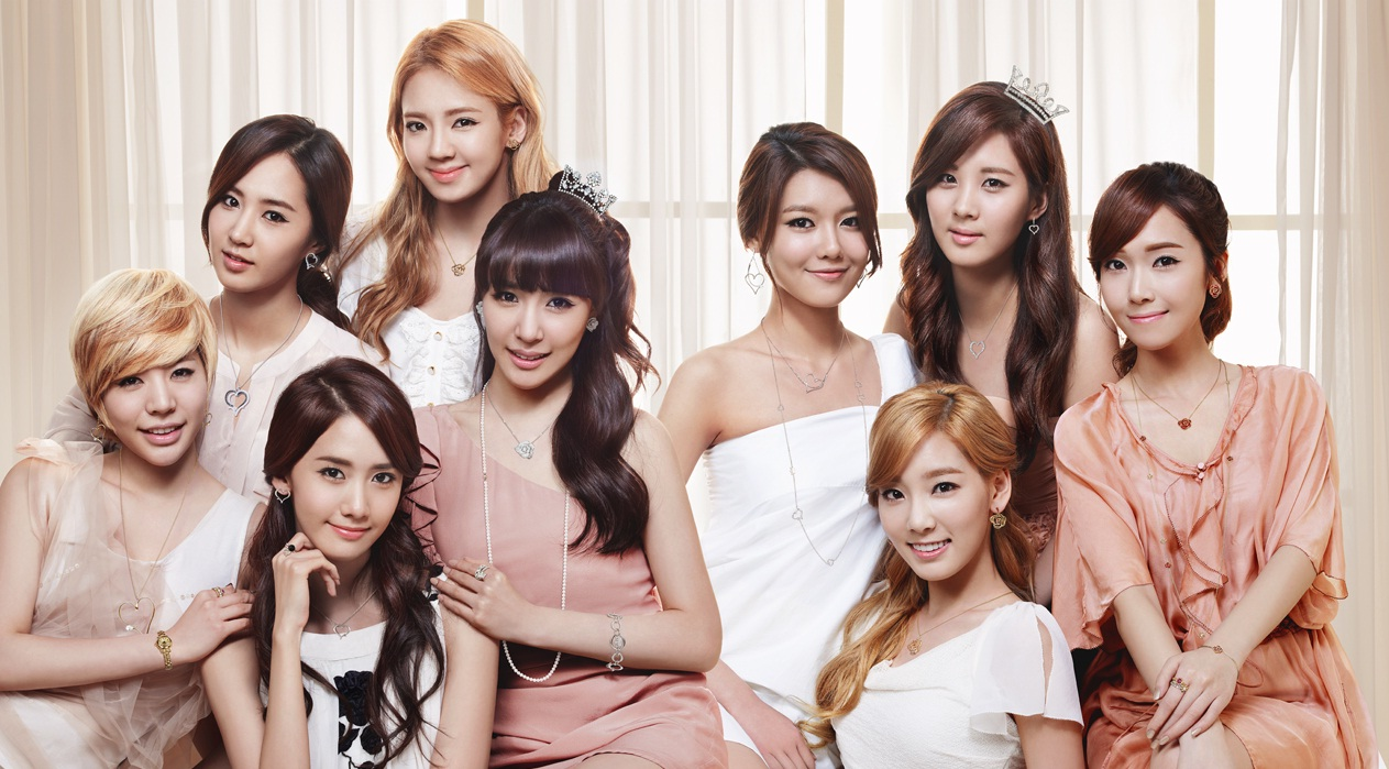 snsd girls generation - photo #16